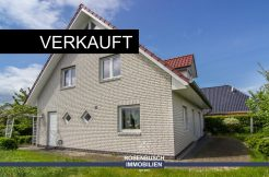 Ihr neues Zuhause in Borgfeld