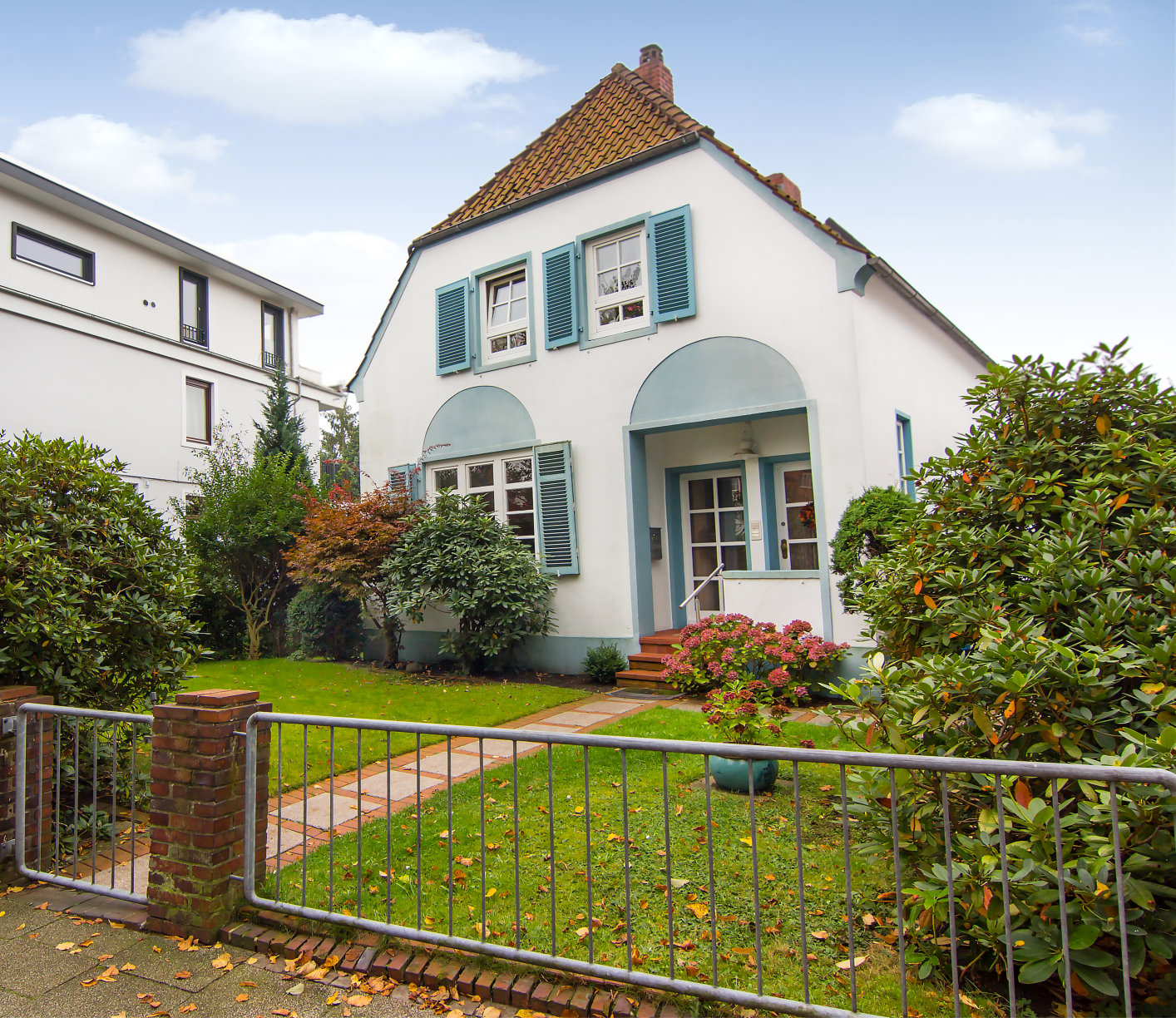 horn 1 2 familienhaus mit viel charme rosenbusch immobilienrosenbusch immobilien. Black Bedroom Furniture Sets. Home Design Ideas
