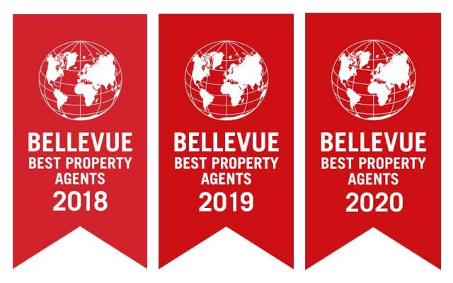 Rosenbusch Immobilien - Best Property Agent